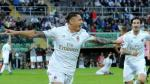 Gianluca Lapadula marcó golazo de taco y dio triunfo al Milan - Noticias de carlos bacca