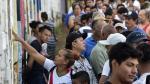 Nicaragua acude a votar con Ortega como favorito a reelección - Noticias de alvaro colom