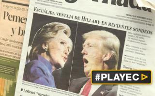 ¿Cómo afectará a México el resultado las Elecciones en EE.UU.?