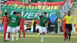¿Le devuelven los puntos a Bolivia?, por Jorge Barraza
