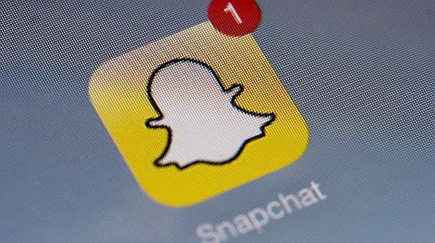 Unidad de Alphabet revela inversión en Snapchat