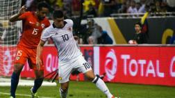 Colombia vs Chile: fecha, hora y TV del duelo por Eliminatorias