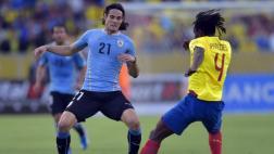 Uruguay vs Ecuador: fecha, hora y canal del juego en Montevideo
