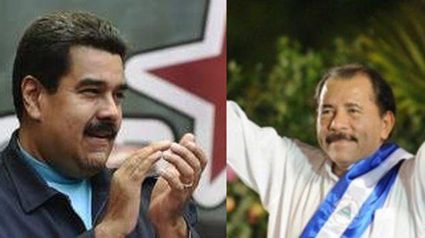 Daniel Ortega gana las elecciones en Nicaragua con más del 72%