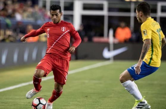 Selección: los jugadores que podrían perderse duelo ante Brasil
