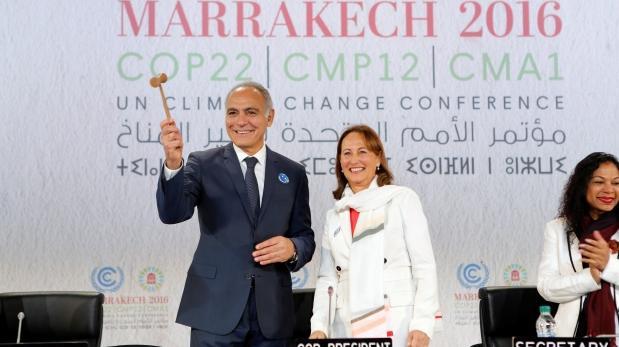 COP22: en Marrakech buscan concretar los compromisos de París