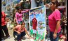 Áncash: mujer denunció que el cadáver de su esposo fue robado