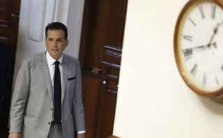 """Chehade a Humala: """"No se puede extrañar a un gobierno mediocre"""""""