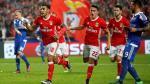 Sin Carrillo: Porto y Benfica igualaron en clásico de Portugal - Noticias de lisandro lopez