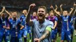 Islandia: ¿cómo es la vida después de la épica Eurocopa 2016? - Noticias de wayne rooney