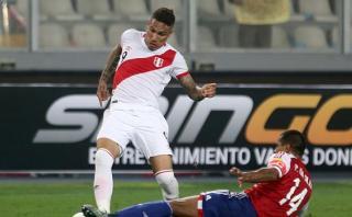 Perú vs. Paraguay: fecha, hora y canal del duelo en Asunción