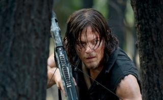 The Walking Dead: habla letrista de canción que torturó a Daryl