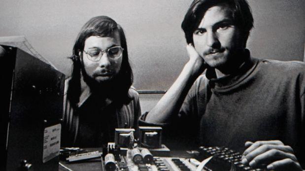 Jobs no siempre fue un visionario como dicen las películas