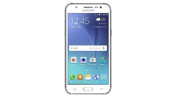 Estalla en Francia un teléfono Galaxy J5 de Samsung