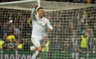 Cristiano Ronaldo: inesperada respuesta sobre su gol favorito