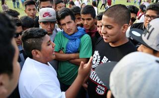 Hip hop en Trujillo: más allá del verso y la moda [REPORTAJE]