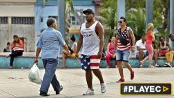 """""""La Clinton"""", la esperanza de la gente en Cuba [VIDEO]"""