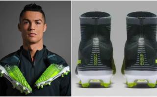 Cristiano Ronaldo: ¿qué significa fecha en sus nuevos botines?