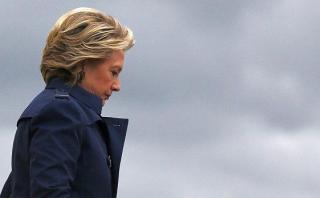 Clinton vuelve a perder en su lucha por llegar a la Casa Blanca