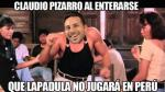 Lapadula: los mejores memes que dejó su convocatoria a Italia - Noticias de yolanda ventura