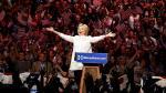 Las fotos más curiosas de Hillary Clinton y Donald Trump - Noticias de tono vega