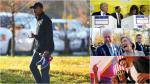 Las anécdotas que marcaron las elecciones de Estados Unidos - Noticias de bruce springsteen
