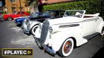 Guatemala: Mira la exhibición de autos clásicos de 1901 a 1980 - Noticias de galaxy note 7