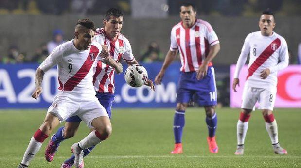 Perú vs. Paraguay: choque vital por Eliminatorias Rusia 2018