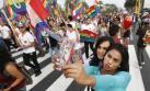 TC reconoce a transexuales derecho a cambio de sexo en el DNI