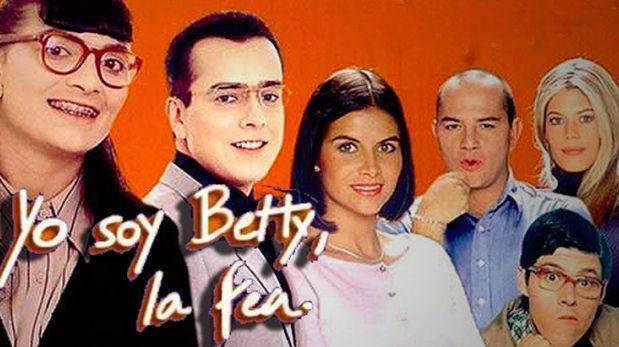"""""""Yo soy Betty, la fea"""": actores se reencontraron tras 17 años"""