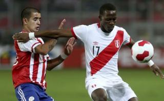¿Qué dice la prensa de Paraguay del partido contra Perú?