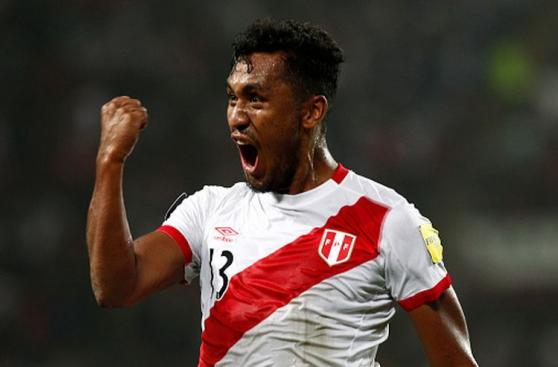 Selección: los Sub-20 de Ahmed que llegaron al equipo de Gareca