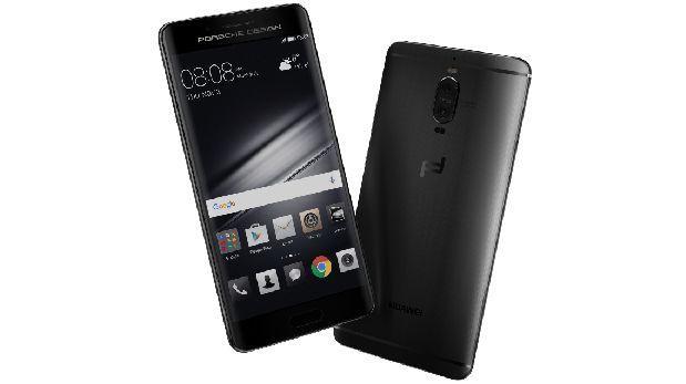 Conoce la edición limitada del nuevo Huawei Mate 9