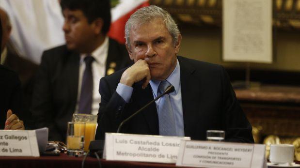 Municipio de Lima: 'No es viable reubicar a shipibos en Campoy'