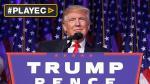 Trump, elegido presidente de EE.UU. ante la sorpresa del mundo - Noticias de indiana jones