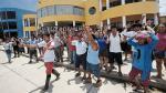 Ucayali: moradores bloquean la sede municipal de Curimaná - Noticias de eli martinez