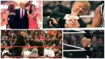 WrestleMania: el día que Donald Trump 'rapó' a Vince McMahon - Noticias de corte de cabello