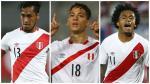 Selección: los Sub-20 de Ahmed que llegaron al equipo de Gareca - Noticias de daniel ahmed