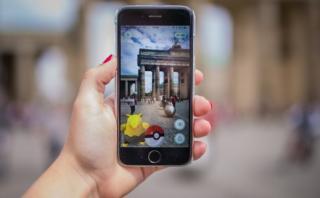 ¿Pokémon Sol y Luna se conectará a Pokémon Go?