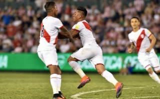 VOTA: ¿Quién fue el mejor de Perú en el duelo ante Paraguay?
