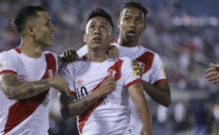 UNOxUNO de la selección peruana: Cueva jugó para 10 puntos