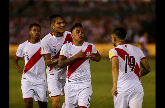 Perú vs Paraguay: postales del triunfo histórico en Asunción