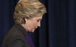 El gran reto del Partido Demócrata tras la derrota de Clinton