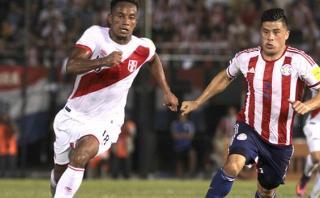 """André Carrillo tras victoria: """"Seguimos soñando con el Mundial"""""""