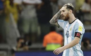 Lionel Messi estalló: sus duras palabras tras caída ante Brasil