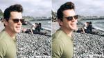 Facebook: Matt Bomer se encuentra en Lima y estas son sus fotos - Noticias de matt gard