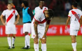 Selección: estadístico brasileño nos deja fuera del Mundial