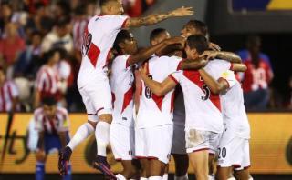 Perú y sus mejores triunfos de visita en Eliminatorias [VIDEOS]