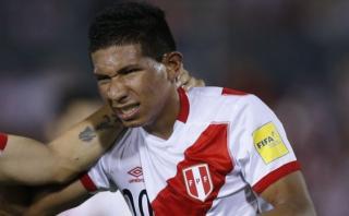 Selección: Edison Flores se perderá el partido ante Brasil