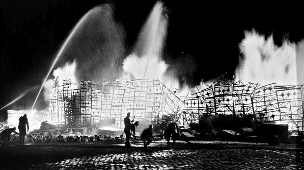[Foto] B.A. Photo: la feria de fotografía más importante en Sudamérica